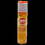 OFF Family аэрозоль от комаров  100 мл