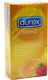 Презервативы Durex Select №12, (разноцветные)