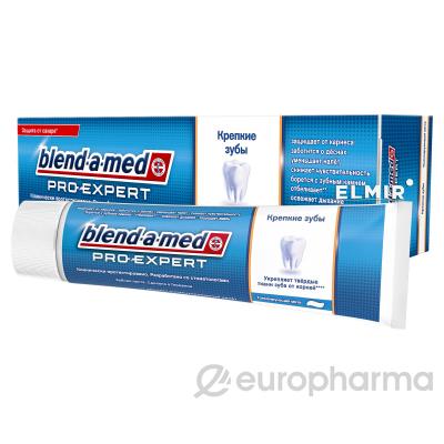 Blandamed зубная паста Про-минер в ассортименте 100 гр