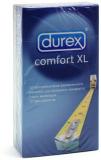 Презервативы Durex Comfort XL №12, (большого размера)