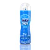 Гель-смазка Durex Play-feel для повышение чувствительности 50 мл