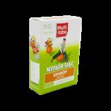 Мульти-табс Юниор с 4 лет (фруктовый вкус) № 30 табл