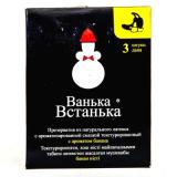 Презервативы Ванька-Встанька №3, (с ароматом банана)