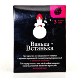 Презервативы Ванька-Встанька №3, (c ароматом клубники)