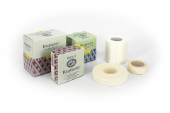 Лейкопласт Bioplaster 2,5см*10м на ткан. основе
