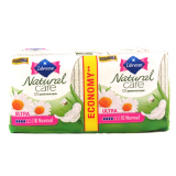 Libresse Прокладки Natural Pantyliners Normal Care №20