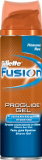 GILLETTE гель для бритья увлажняющий FUSION PRO GLIDE 200 мл