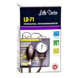 Тонометр LD-71 классич + стетоскоп