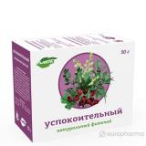 Успокоительный 1,0 гр, №20, фито чай, Planta Natura