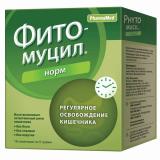 Фитомуцил Норм порошок 5 г пакетики №10