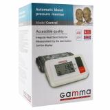 Gamma автоматический тонометр на плечо Smart