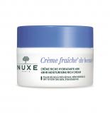 Nuxe крем для сухой и очень сухой кожи 50 мл