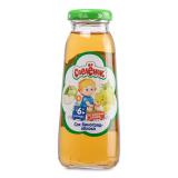 Спеленок сок виноградно-яблочный 0,2 л стекло