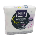 Bella прокладки Perfecta Ultra Night гигиенические № 7 шт