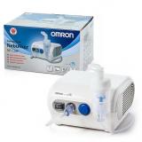 Ингалятор Omron компрессорный С28 CompAir + Амбробене
