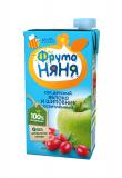 Спеленок сок из смеси фруктов и ягод осв. для  д.п 0,2*8