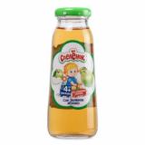 Спеленок сок яблочный из зел.яблоки осветленный 0,2 л стекло