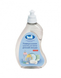 Наша мама средство для мытья детской посуды 500 г (30550)