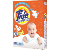 Порошок TIDE Sensitive Kids Skin 400 g