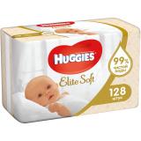 Huggies салфетки влажные Elite Soft Duo 6*2pak*64