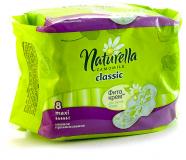 Naturella прокладки Классик макси №8