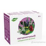 Печеночный 1,0гр, №20, фито чай, Planta Natura